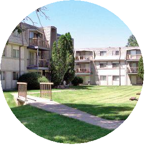Fox Ridge Estates Apartments In Eagan Mn