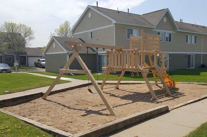 Maplewood Townhomes Rentals In Maplewood Mn